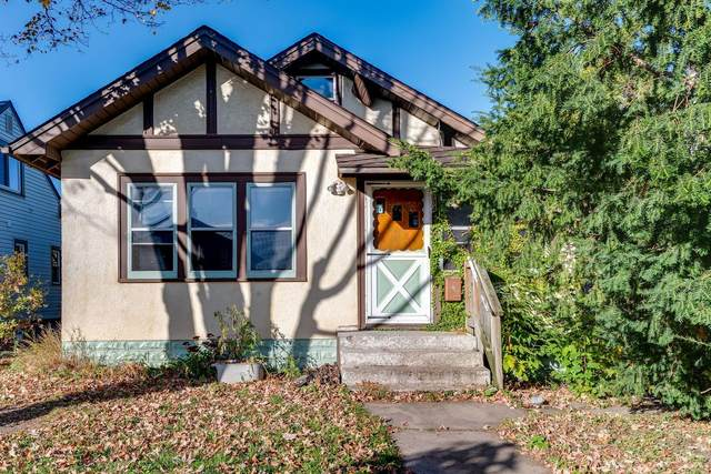 4134 38th Avenue S, Minneapolis, MN 55406 (#6118629) :: The Janetkhan Group
