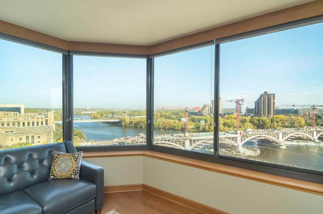 401 S 1st Street #1313, Minneapolis, MN 55401 (#6118701) :: The Janetkhan Group