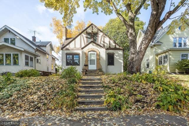 4516 31st Avenue S, Minneapolis, MN 55406 (#6118871) :: Carol Nelson | Edina Realty