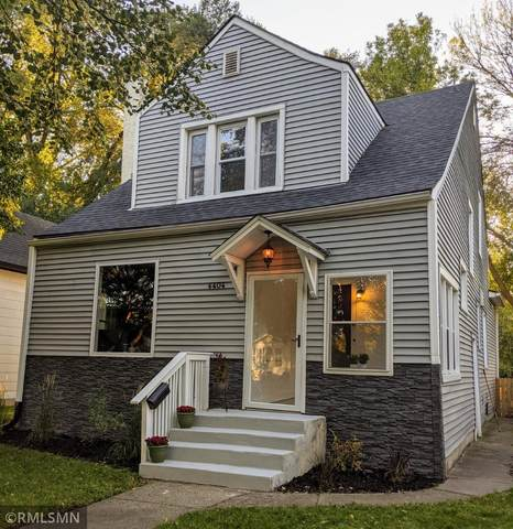 4404 44th Avenue S, Minneapolis, MN 55406 (#6118905) :: The Janetkhan Group