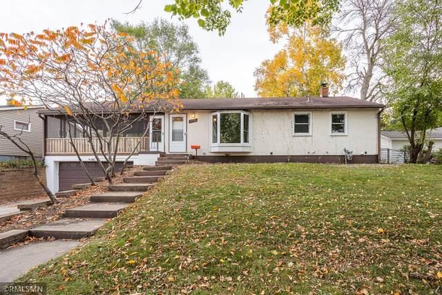 2026 Duluth Street, Maplewood, MN 55109 (#6118943) :: Helgeson Platzke Real Estate Group