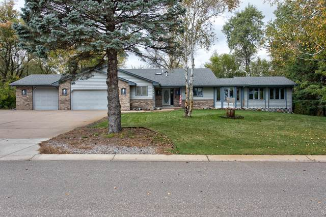 2777 167th Lane NW, Andover, MN 55304 (#6119131) :: The Twin Cities Team