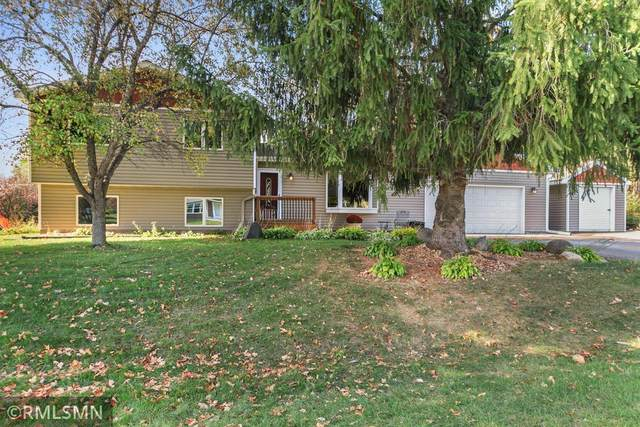 92A W Wood Ridge Drive, Troy Twp, WI 54022 (#6119191) :: Carol Nelson | Edina Realty