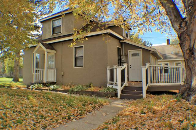 1423 Quince Street, Brainerd, MN 56401 (#6119338) :: The Twin Cities Team