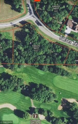 xxx Talon Trail, Crosslake, MN 56442 (#6119793) :: Servion Realty