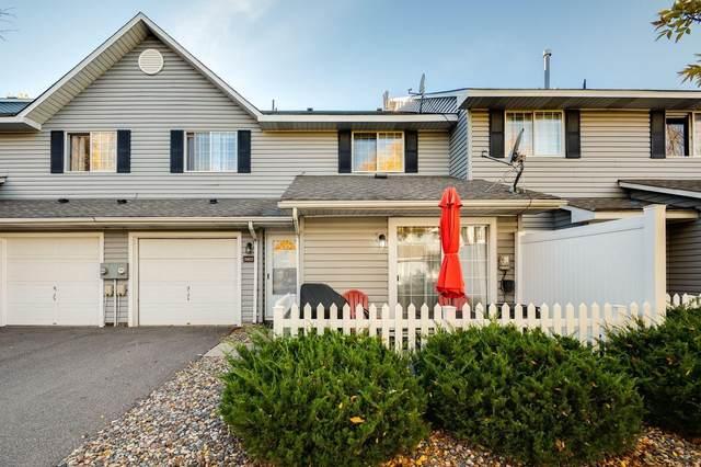 2602 Lockwood Drive #83, Mendota Heights, MN 55120 (#6119798) :: The Twin Cities Team