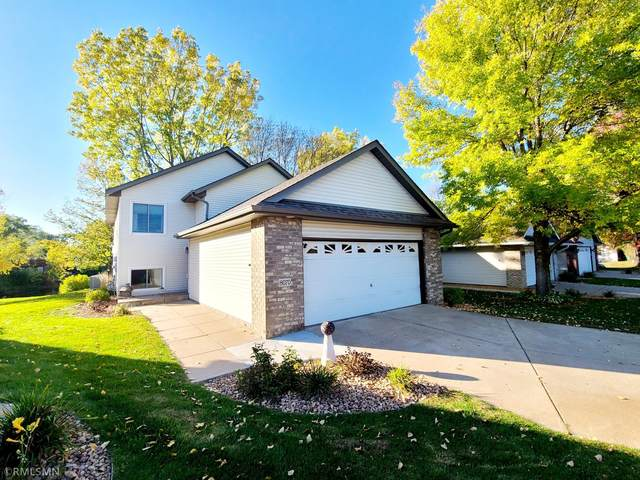 8070 Cleveland Street NE, Spring Lake Park, MN 55432 (#6119832) :: The Twin Cities Team