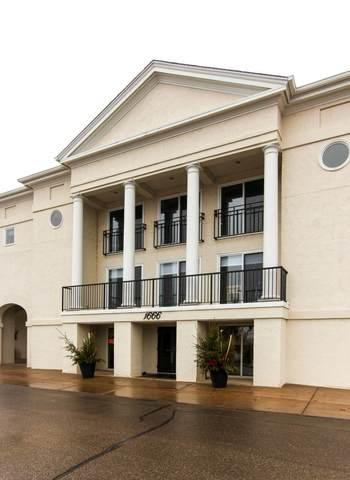 1666 Coffman Street #331, Falcon Heights, MN 55108 (#6119891) :: Helgeson Platzke Real Estate Group