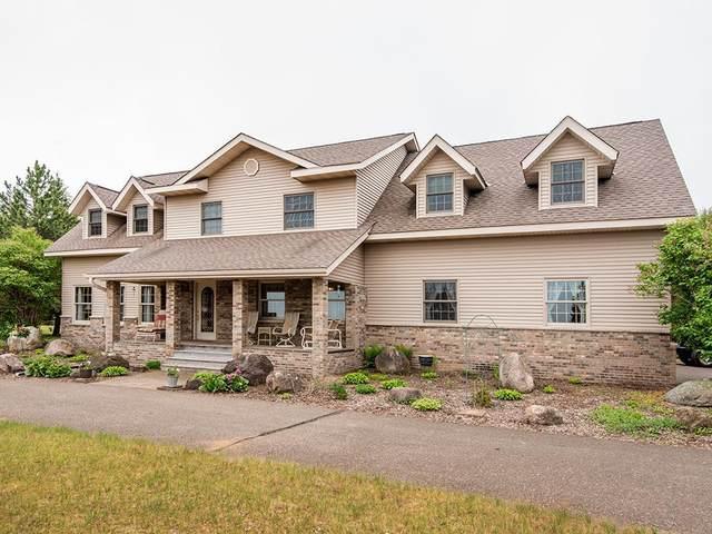 4025 80th Street, Brainerd, MN 56401 (#6119922) :: Helgeson Platzke Real Estate Group