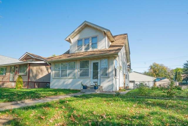 1156 Earl Street, Saint Paul, MN 55106 (#6119974) :: Helgeson Platzke Real Estate Group