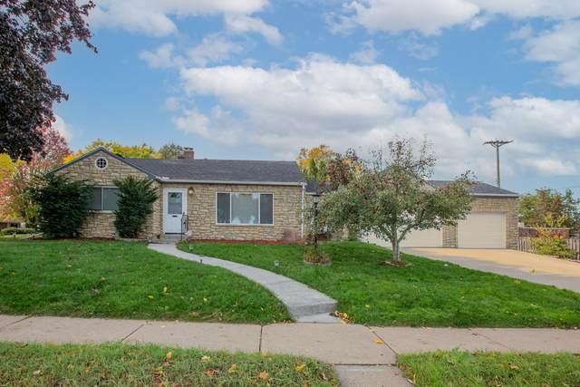 799 Snelling Avenue S, Saint Paul, MN 55116 (#6120024) :: Helgeson Platzke Real Estate Group