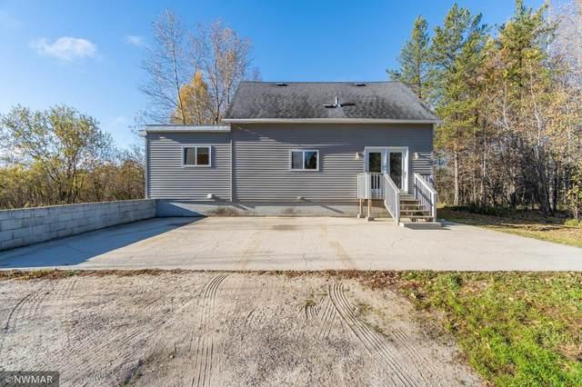 1874 Vincent Street NW, Bemidji, MN 56601 (#6120079) :: Helgeson Platzke Real Estate Group