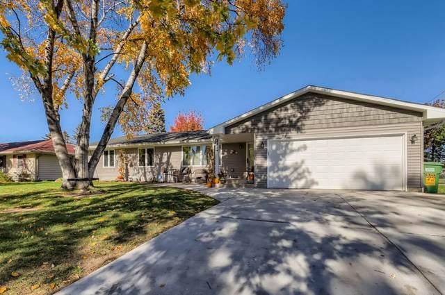 1733 Eldridge Avenue W, Roseville, MN 55113 (#6120223) :: Helgeson Platzke Real Estate Group