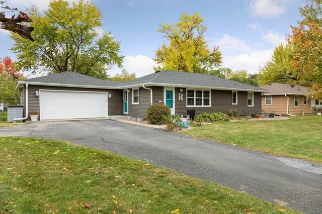 10708 Morris Avenue S, Bloomington, MN 55437 (#6120360) :: Helgeson Platzke Real Estate Group