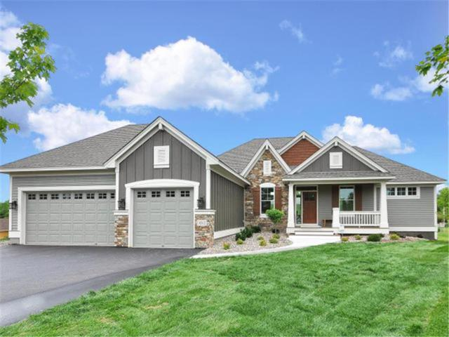 4542 Fable Road Court N, Hugo, MN 55110 (#4693481) :: The Preferred Home Team