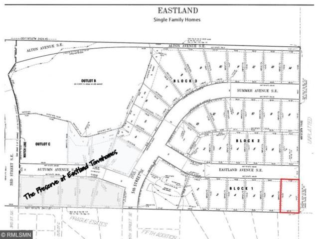 704 Eastland Avenue SE, New Prague, MN 56071 (#4752230) :: The Preferred Home Team