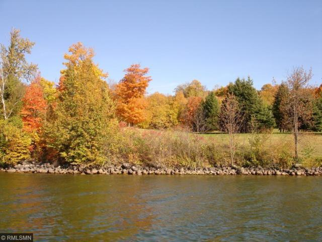 L4B1 N Shore Drive NW, Otter Tail Peninsula Twp, MN 56633 (#4753486) :: The Preferred Home Team
