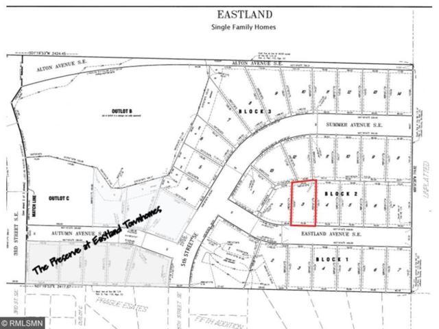 605 Eastland Avenue SE, New Prague, MN 56071 (#4792546) :: The Preferred Home Team
