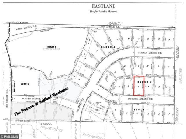 607 Eastland Avenue SE, New Prague, MN 56071 (#4792552) :: The Preferred Home Team