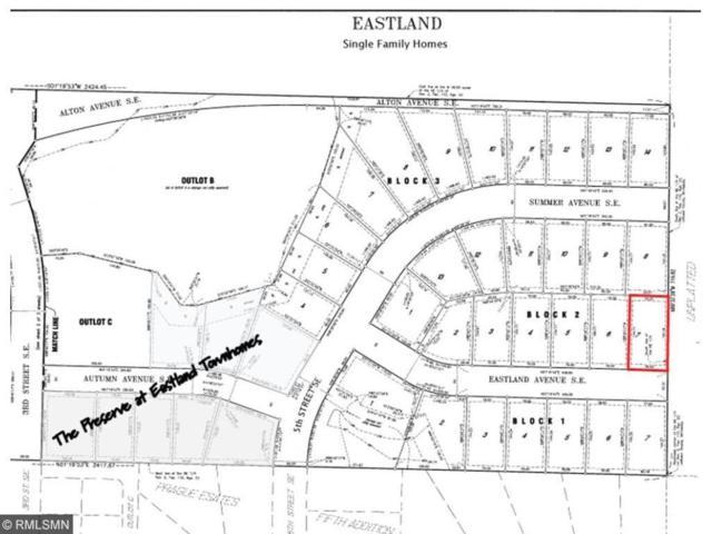 705 Eastland Avenue SE, New Prague, MN 56071 (#4792567) :: The Preferred Home Team