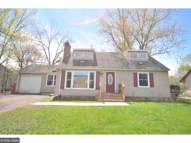 1286 Ripley Avenue, Maplewood, MN 55109 (#4822829) :: The Preferred Home Team