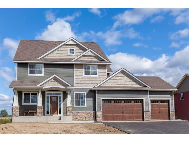 6023 Fuller Circle, Wyoming, MN 55092 (#4826509) :: The Preferred Home Team