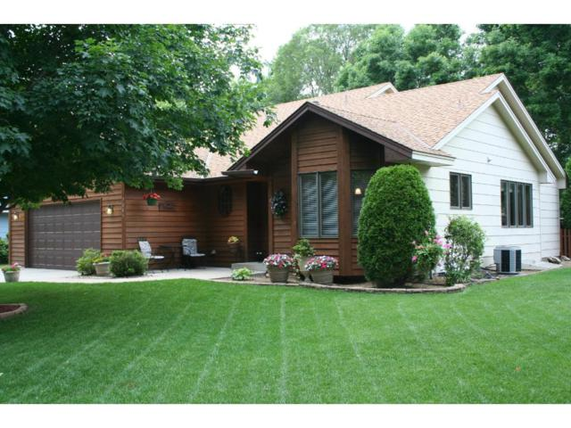 7045 Antelope Drive, Lino Lakes, MN 55014 (#4844586) :: Jaren Johnson Realty Group