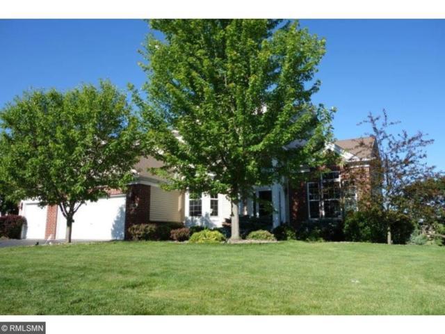 2360 Golf Drive, Woodbury, MN 55129 (#4847238) :: The Preferred Home Team