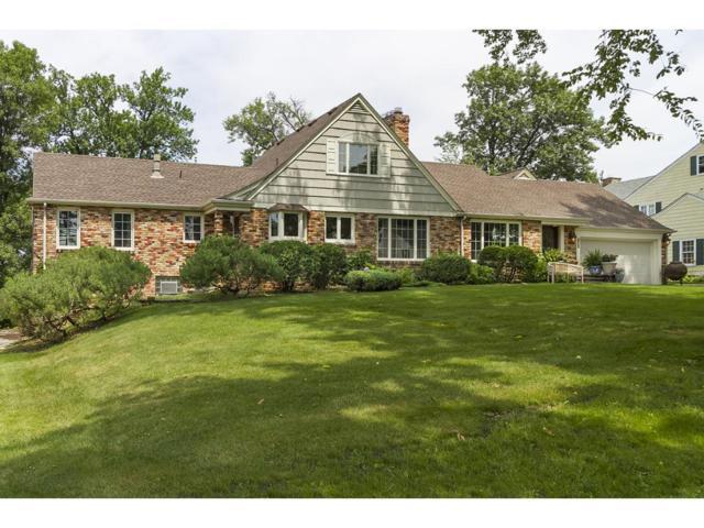 4702 Golf Terrace, Edina, MN 55424 (#4857020) :: The Preferred Home Team