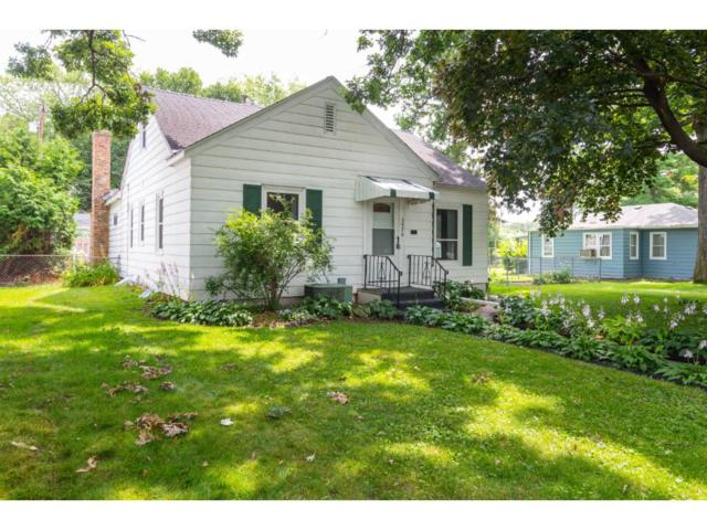 3526 Grimes Avenue N, Robbinsdale, MN 55422 (#4857288) :: The Preferred Home Team