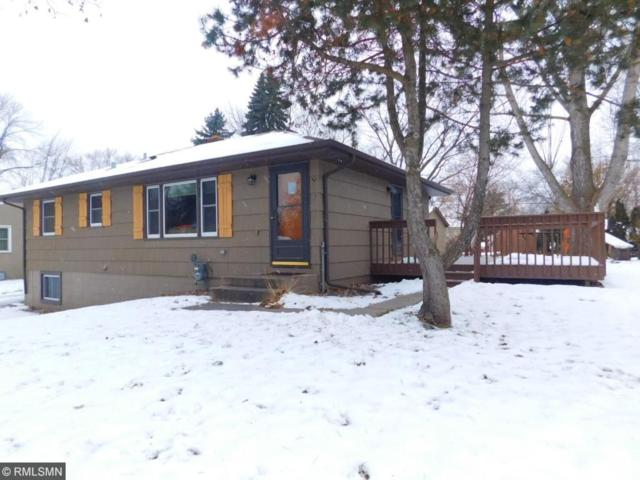 1777 Agate Street, Maplewood, MN 55117 (#4858083) :: The Preferred Home Team