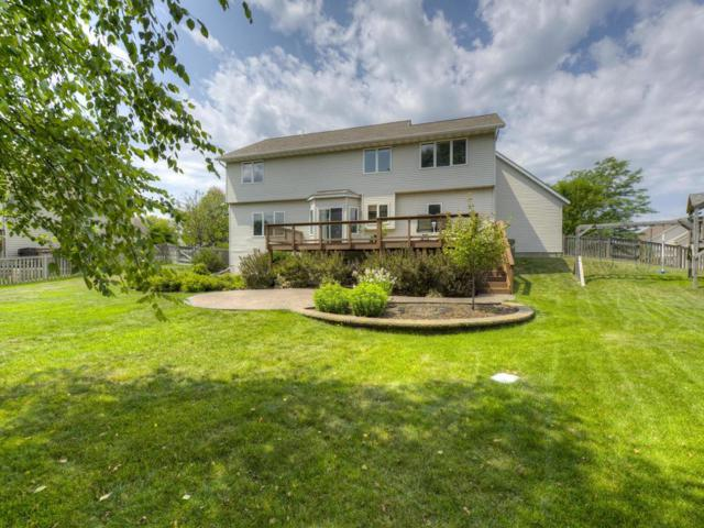 8121 9th Street N, Oakdale, MN 55128 (#4861458) :: The Snyder Team