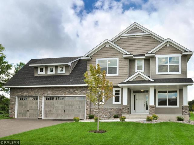 22319 128th Avenue N, Rogers, MN 55374 (#4864227) :: House Hunters Minnesota- Keller Williams Classic Realty NW