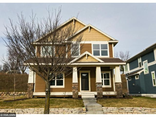 15563 Duck Trail Lane, Apple Valley, MN 55124 (#4864388) :: The Preferred Home Team