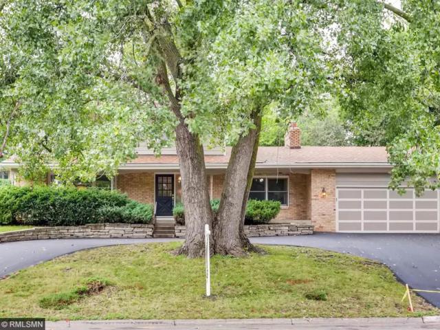 1800 S Texas Avenue S, Saint Louis Park, MN 55426 (#4864988) :: House Hunters Minnesota- Keller Williams Classic Realty NW