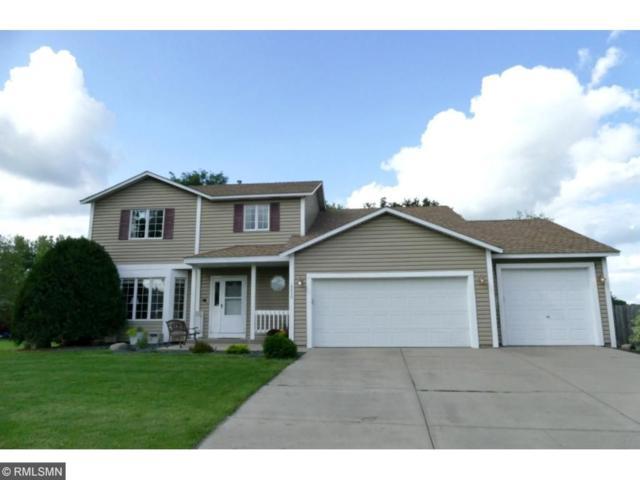 15450 95th Avenue N, Maple Grove, MN 55369 (#4865063) :: House Hunters Minnesota- Keller Williams Classic Realty NW