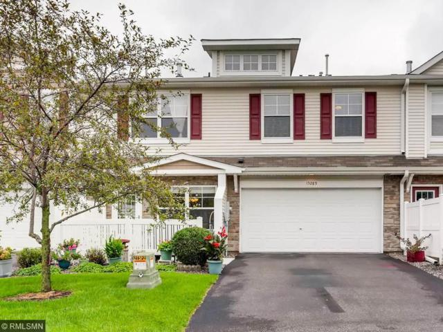15289 60th Avenue N, Plymouth, MN 55446 (#4865340) :: House Hunters Minnesota- Keller Williams Classic Realty NW