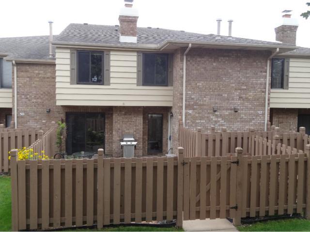 3625 Gettysburg Avenue S #51, Saint Louis Park, MN 55426 (#4865689) :: House Hunters Minnesota- Keller Williams Classic Realty NW