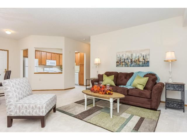 8341 Lyndale Avenue S #116, Bloomington, MN 55420 (#4866423) :: The Preferred Home Team