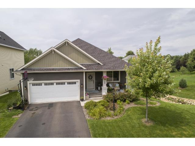 65 Tribute Avenue, Hudson, WI 54016 (#4867112) :: The Snyder Team