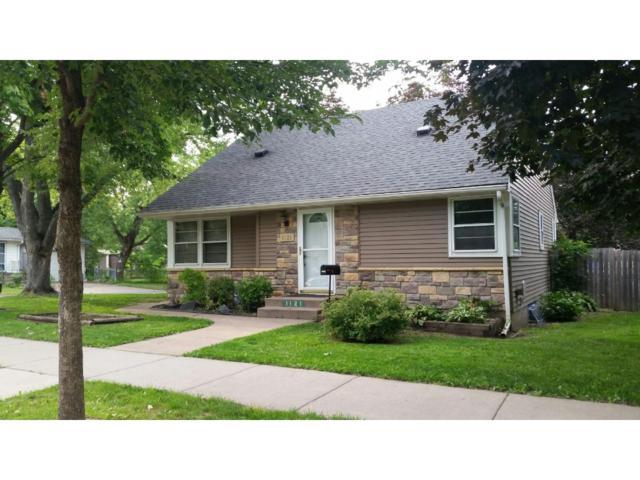 1121 Case Avenue, Saint Paul, MN 55106 (#4867415) :: The Search Houses Now Team
