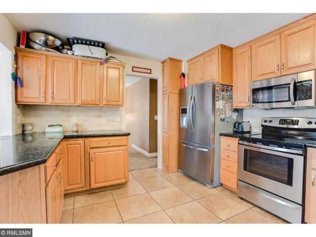 1712 143rd Avenue NE, Ham Lake, MN 55304 (#4874469) :: Team Firnstahl