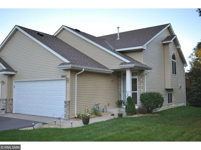 3952 124th Avenue NW, Coon Rapids, MN 55433 (#4877625) :: Team Firnstahl
