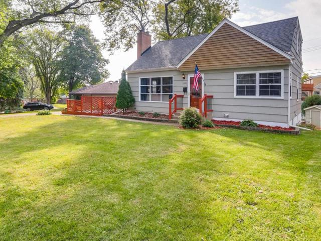 1308 Kilmer Avenue, Saint Louis Park, MN 55426 (#4878186) :: The Preferred Home Team