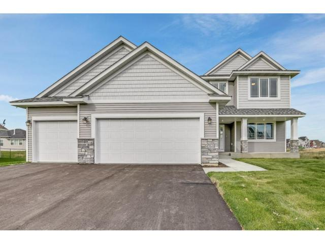 6623 Enid Trail, Lino Lakes, MN 55014 (#4879684) :: The Hergenrother Group North Suburban