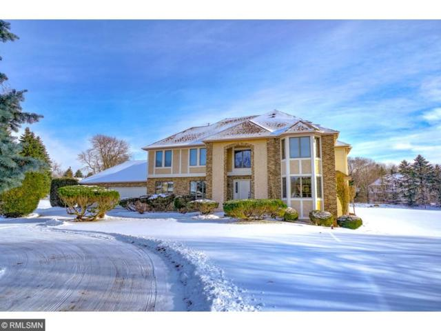 4 Red Barn Road, North Oaks, MN 55127 (#4880148) :: The Preferred Home Team