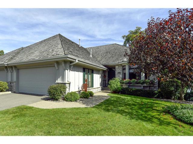 398 Waycliffe Drive N, Wayzata, MN 55391 (#4880624) :: House Hunters Minnesota- Keller Williams Classic Realty NW