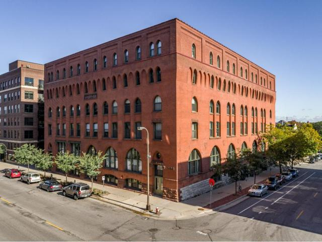 400 N 1st Street #514, Minneapolis, MN 55401 (#4881323) :: The Search Houses Now Team