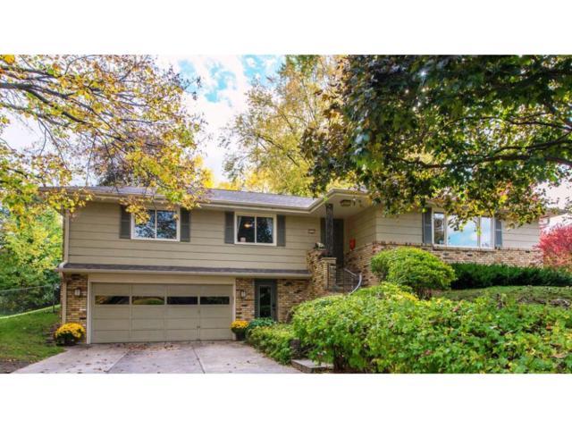 5713 Grace Terrace, Edina, MN 55439 (#4884350) :: House Hunters Minnesota- Keller Williams Classic Realty NW