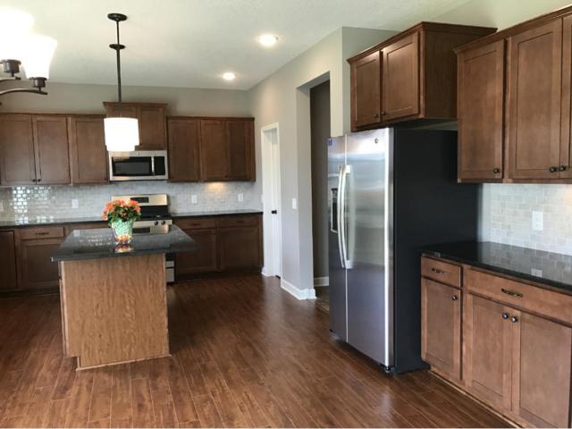 17686 54th Street NE, Otsego, MN 55374 (#4884610) :: House Hunters Minnesota- Keller Williams Classic Realty NW